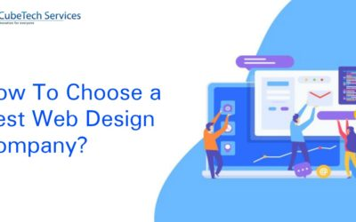 How To Choose a Best Web Design Company?